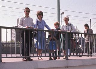 Germany june 1983