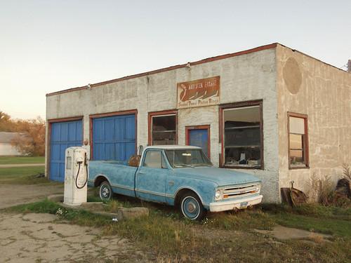 Brocket, North Dakota
