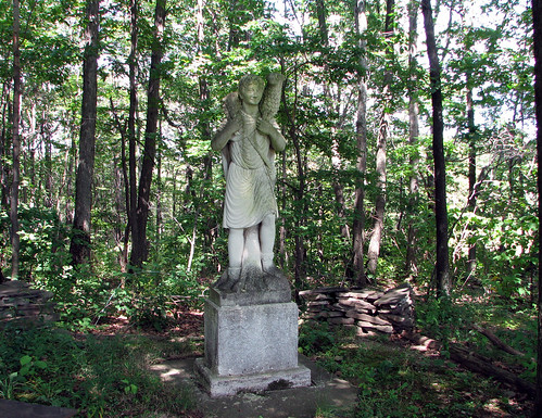 sculpture cemetery geotagged catholic christ jesus monastery monastic goodshepherd mountsaviour