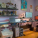 Home Office / Digital Darkroom by the other Martin Taylor