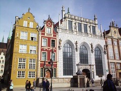 Gdańsk (UNESCO WHS + others)