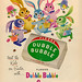 Fleer's Dubble Bubble Gum ad, 1960s by bayswater97