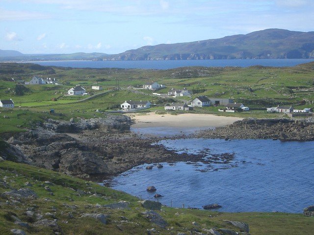 Downings Ireland  city pictures gallery : Atlantic Drive, Downings, Donegal | Flickr Photo Sharing!
