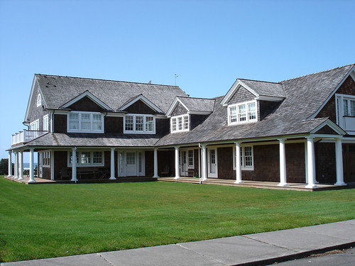 A nice home on the Oregon Coast 2005