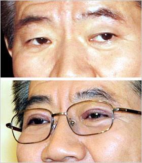 South Korean President Roh