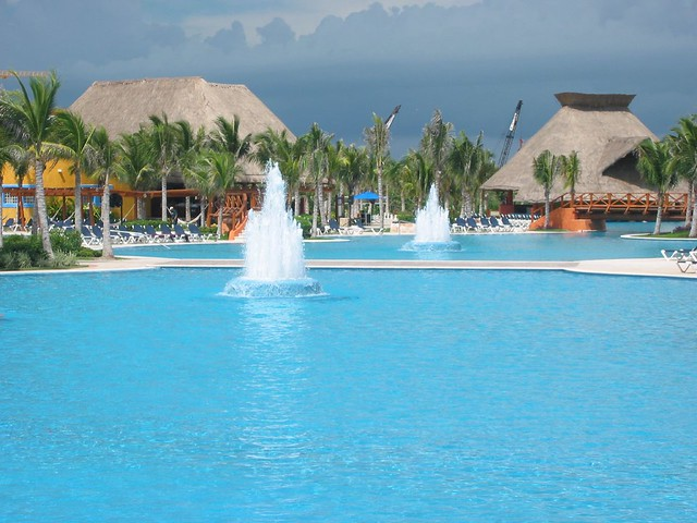 Barcelo Maya Tropical Book Family Room Suit All Inclusive
