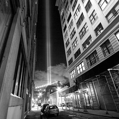 Tribute in Light 004 - 9/11/06