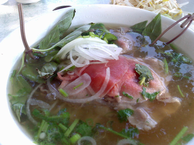 Pho Tai Nam Gau Flickr Photo Sharing