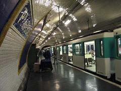 "Porte des Lilas ""cinéma"""