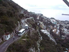 Gibraltar Road