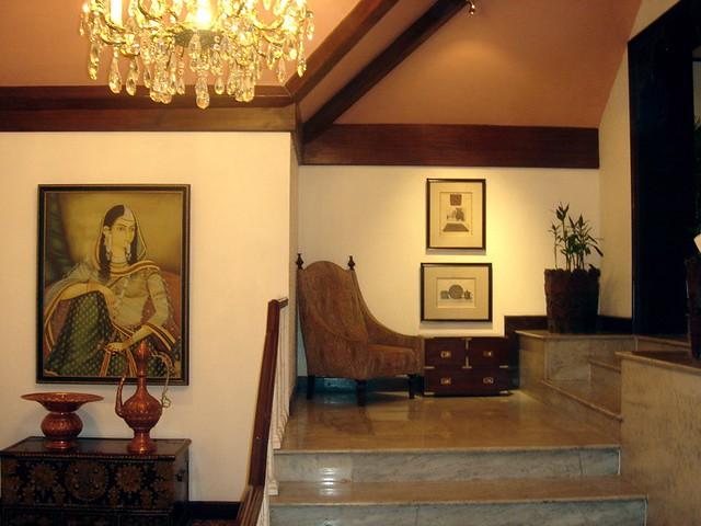 Taj Hotel Interior  Flickr - Photo Sharing!