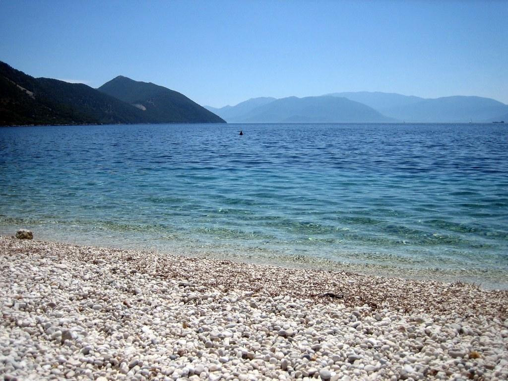 More Agios Giannis