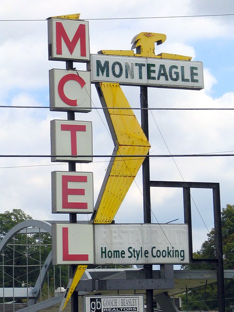 Monteagle Motel
