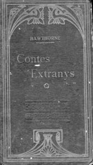 Nathaniel Hawthorne, Contes Extranys