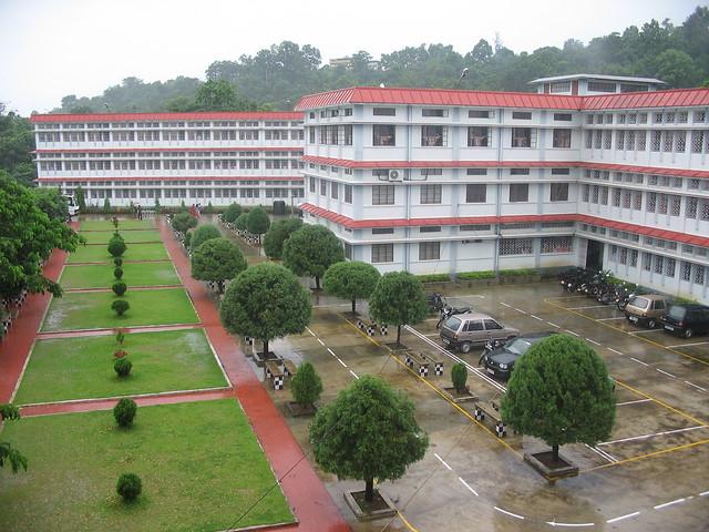 Collège Don Bosco: Don Bosco College Tura 4