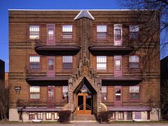 Montreal Art Deco