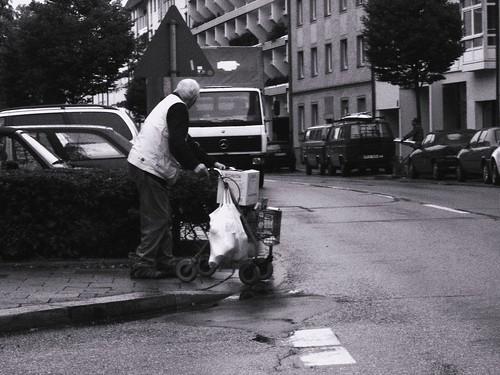 München: Der Siebte Sinn