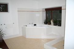 floor, room, property, bathtub, interior design, plumbing fixture, bathroom, flooring,
