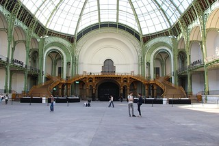 Elmgreen & Dragset au Grand Palais - Paris