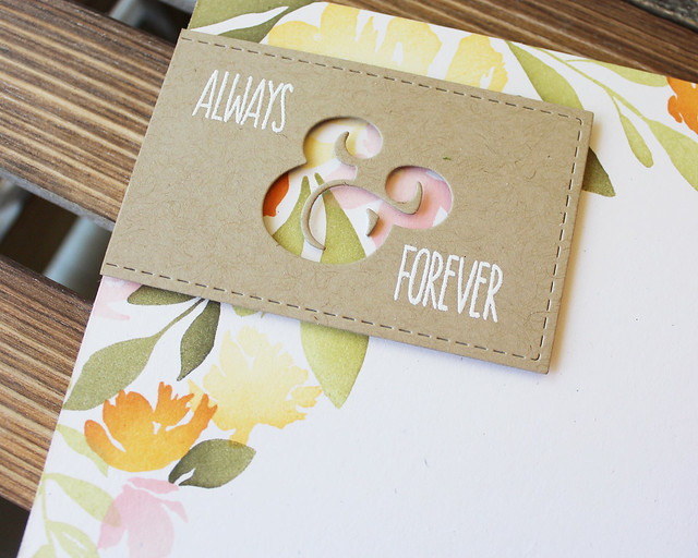 LizzieJones_PapertreyInk_ThrowbackThursday_GrandAmpersand_Always&ForeverCard3