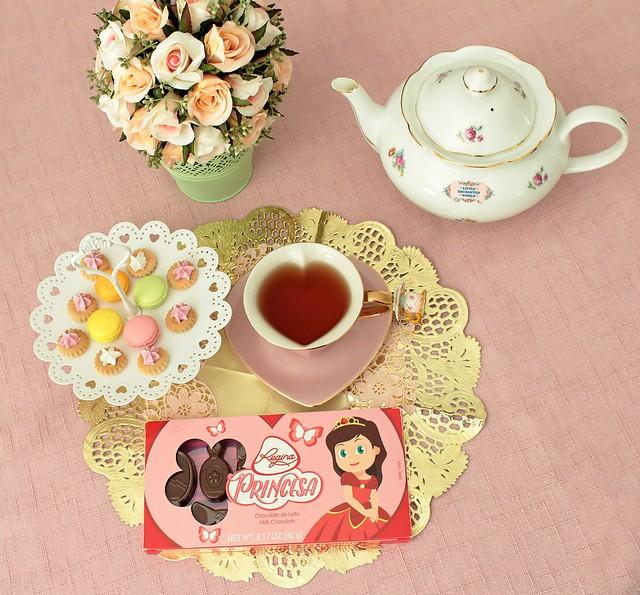 Chocolates Princesa Regina