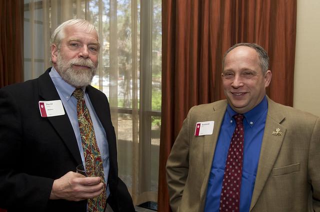 2018 Faculty Retirement Luncheon