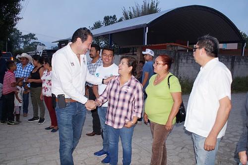 Ricardo Urzúa Xico