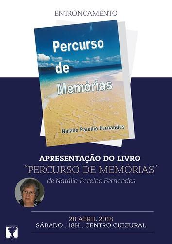 Cartaz Livro Natalia Parelho Fernandes_Cartaz
