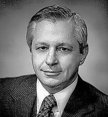 Bernard Alan Edison