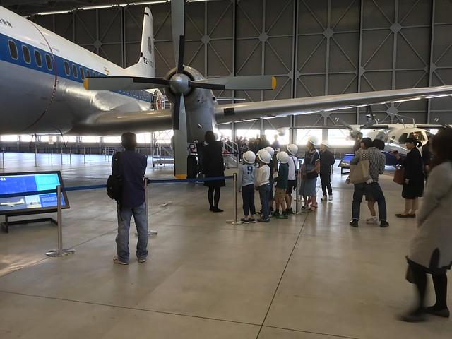 あいち航空ミュージアム パイロット職業体験 4/28 D16D1736-9973-4F82-A15A-2C2A1F220EB5