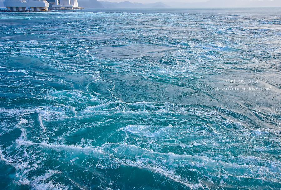 日本 鳴門漩渦 渦潮 淡路島 景點15