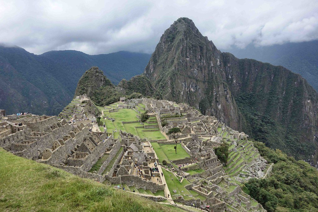 Pérou - Cuzco - Machu Picchu