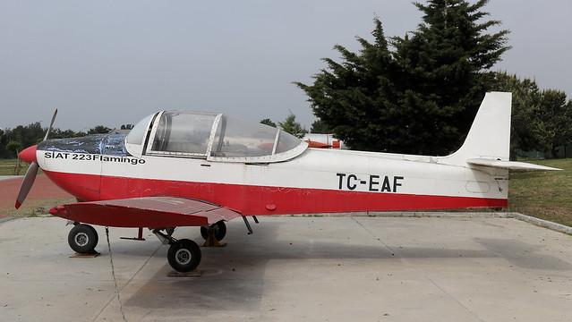 TC-EAF