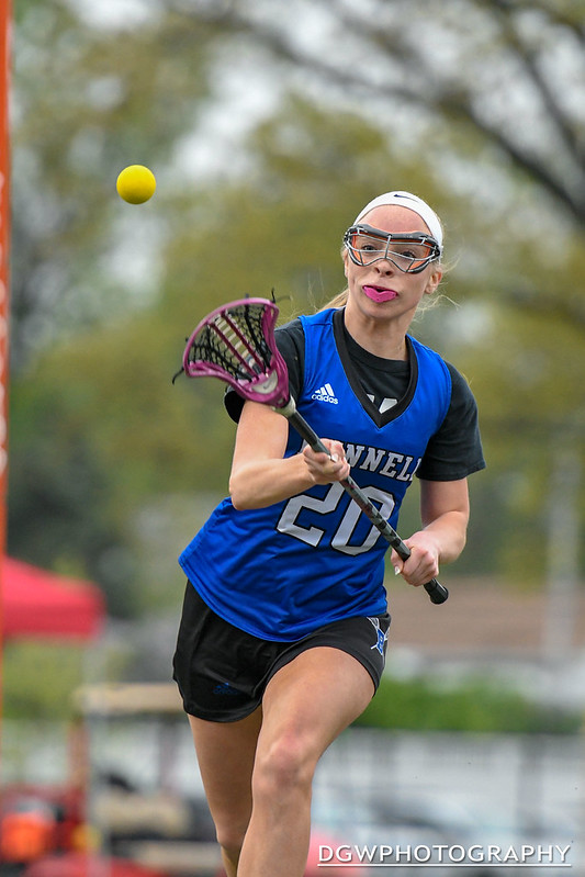 Bunnell vs. Stratford - Girls High School Lacrosse