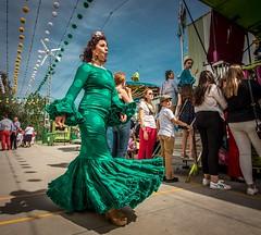 Feria de Mayo Jimena