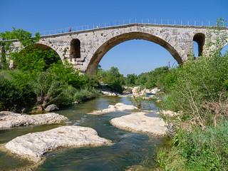 Pont Julien, römisch, 3 v. Chr.
