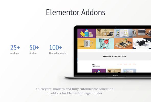 Livemesh – Addons for Elementor Pro v1.9.2