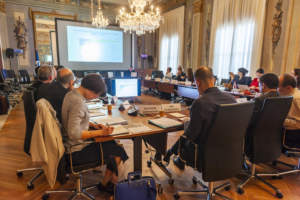 State-of-play on climate in the Mediterranean: 2018 UfM Climate Week in Barcelona