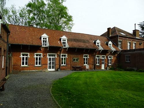 Maison d'Emile Verhaeren à Honnelles