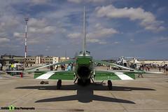 8817 - 6Y002 - Saudi Hawks - Royal Saudi Air Force - British Aerospace Hawk 65A - Luqa Malta 2017 - 170923 - Steven Gray - IMG_0038