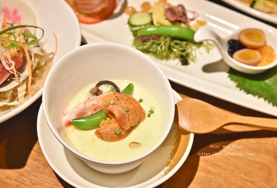 水森水產價格菜單 台中高檔生猛海鮮龍蝦餐廳19