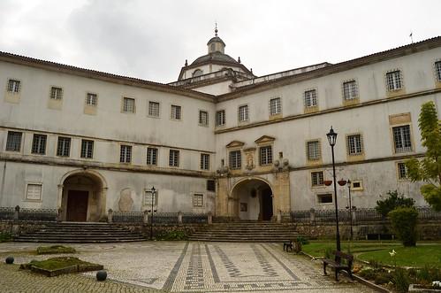 Mosteiro de Lorvão I
