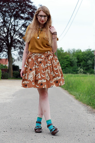 Outfit: 12.5.2018