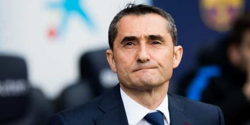 Semua Pemain Barcelona Akan Diberikan Tantangan Oleh Pelatihnya Ernesto Valverde