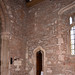 Clapton in Gordano, Somerset, St. Michael's & All Angels', entry to rood loft