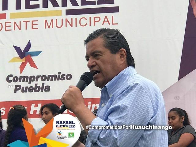 Rafael GA Puga
