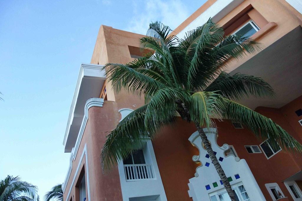 Cancun - Casa Tortugas 1
