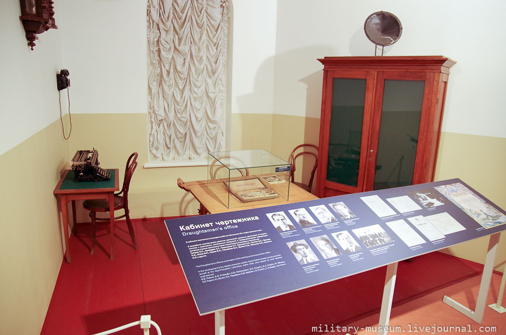 Музей космонавтики и ракетной техники СПб -42