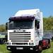Scania 143H M884VJL Peterborough Truckfest 2018