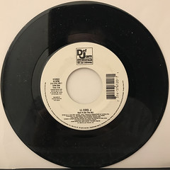 L.L. COOL J:DOIN' IT(RECORD SIDE-A)